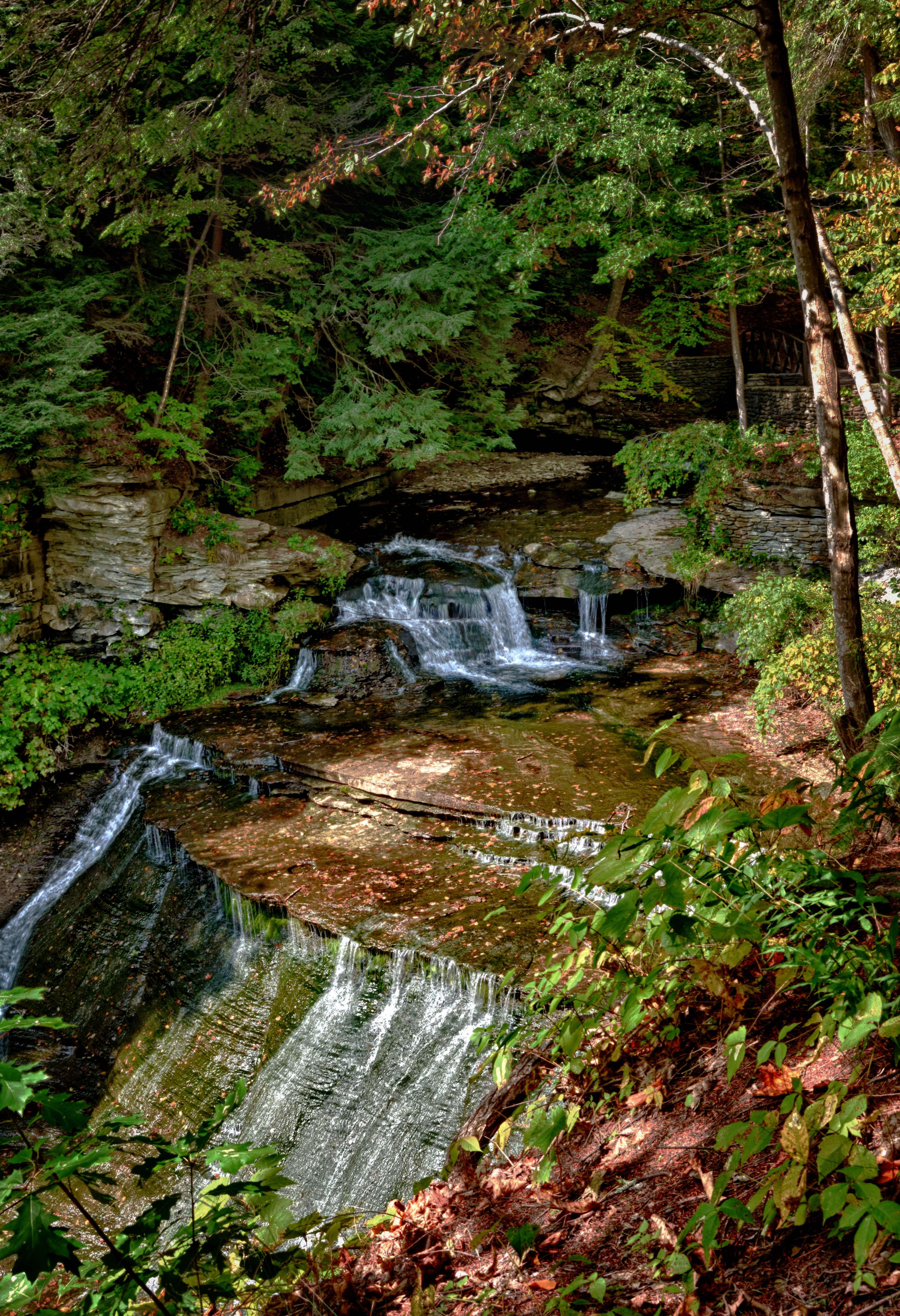 LSPStream Falls 1