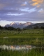 Yellowstone Bear Tooth Mountains